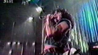ACDC - Highway to Hell (Live Rock Pop 1979 Germany)