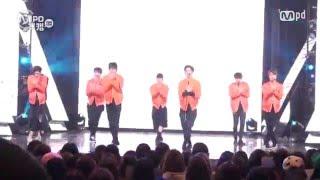 [MPD직캠] 갓세븐 직캠  Fly GOT7 Fancam @엠카운트다운_160407