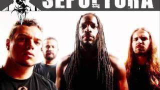 Sepultura- Roots bloody roots(Lyrics)