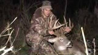 Rut Junkie Deer Hunting Video (Trailer)