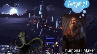 Gryffindor ist der Krake aus Hogwarts?! Harry Potter Theorien im Check