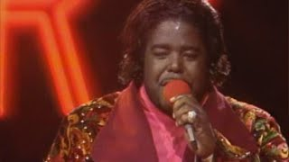 Barry White - Can't Get Enough Of Your Love Baby