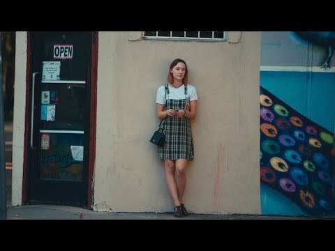 Lady Bird - Trailer espan?ol (HD)