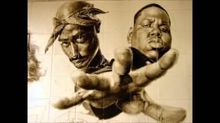 2Pac ft Biggie - Psychos