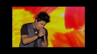 "Cristiano Araujo ""O tanto que eu te amo"" - DVD 2012 HD"