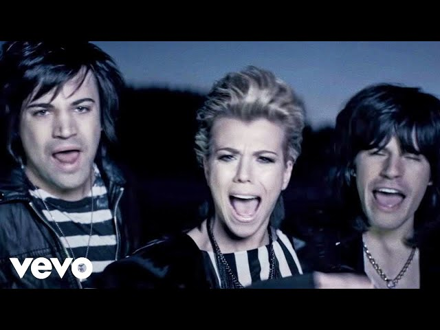 "Vídeo oficial de ""Better Dig Two"" de The Band Perry"