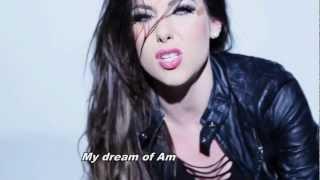 Amaranthe - Amaranthine [MV+Lyrics]