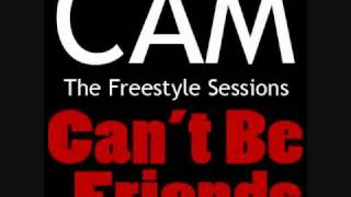 Cam--Can't Be Friends Remix