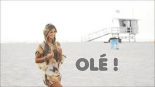Adelén - Olé (Stadium Anthem Mix) Lyric Video ''The FIFA World Cup Official Album''