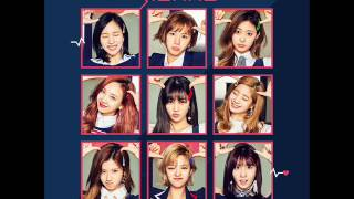 TWICE (트와이스) - SIGNAL (시그널) (Instrumental) [MP3 Audio]