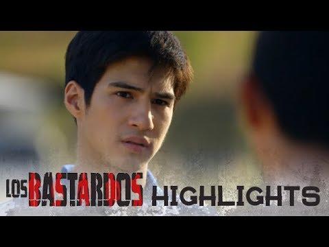 PHR Presents Los Bastardos: Lucas, nalaman na si Mateo ang may kasalanan sa kanya   EP 66