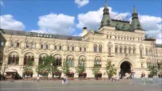 GUM, Moscú - Guiamoscow Tour