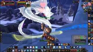 Spirit Of The North Npc World Of Warcraft