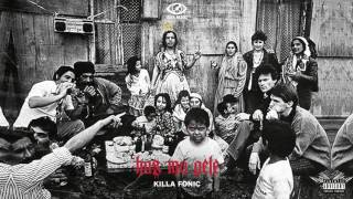 Killa Fonic - Has Mo Pele (Audio)