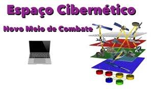Guerra Cibernética #1 - O Espaço Cibernético