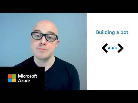 Build an Intelligent Bot with Microsoft Azure