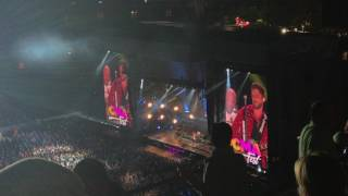 Craving You - Thomas Rhett & Maren Morris Nissan Stadium 06/10/2017
