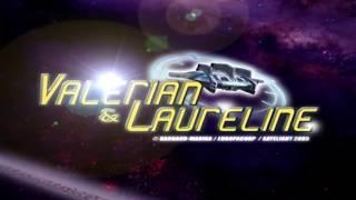 Valérian et Laureline - Opening - Générique 2
