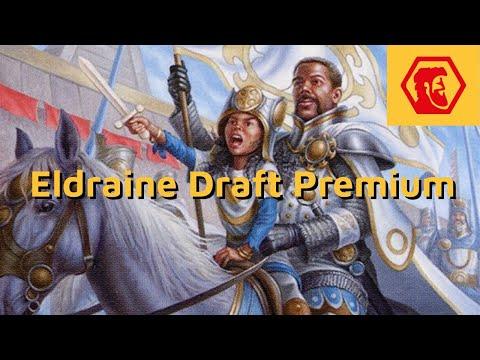 MTGA Eldraine Draft - Boros Cavaleiros