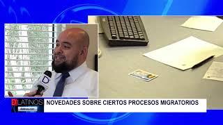 Conversamos con el abogado Pablo Hurtado sobre cambios en ciertos procesos en nuestra área