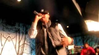 J Cole as Jay-Z - PSA (Cover)
