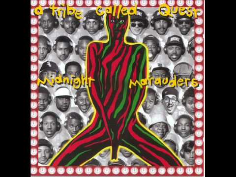 A Tribe Called Quest Steve Bikostir It Up 1993 Chords Chordify