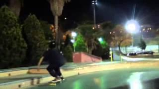 Jonathan Murillo - Skate Theory
