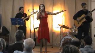 Elisete- Agua de beber - Live at Latrun