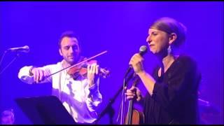 Bei Mir Bist Du Shein - Swingin' Partout (2013) Live