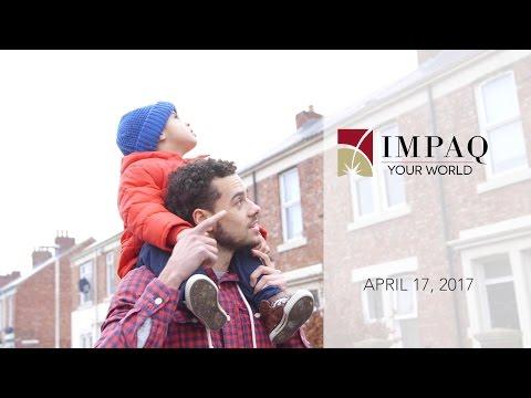 IMPAQ Your World - April 17, 2017