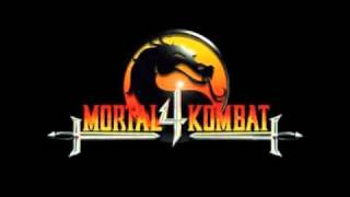 DJ Killa C - Mortal Kombat 4  ''The Woods'' Remix