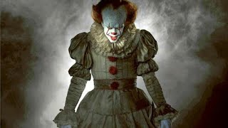 IT (Pennywise Dances to Scatman)