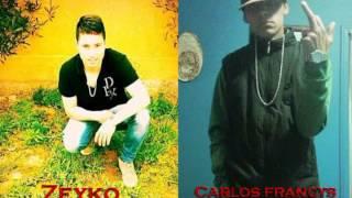 Solo vive del momento - Zeyko ft. Carlos francys