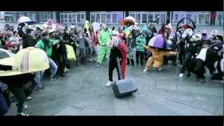 วิธีหยุดพวกที่ชอบเต้น Harlem Shake !