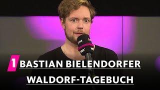 Bastian Bielendorfer:  Waldorf-Tagebuch  | 1LIVE Generation Gag