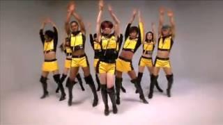 ENDO JIDAI (ENDO' GENERATION) / SNSD Dance Cover / MR.TAXI