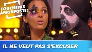 Gilles Verdez refuse de présenter ses excuses à Shy'm