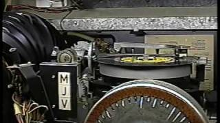 "STRIPTEASE MUSIC! - David Rose - ""Night Train"" - STEREO - '62"