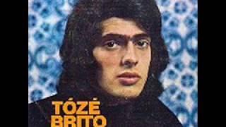 TOZÉ BRITO - SE QUISERES OUVIR CANTAR (1972)