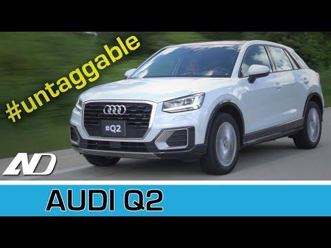 Audi Q2 - Lo bueno, lo malo y lo #untaggable - Primer vistazo