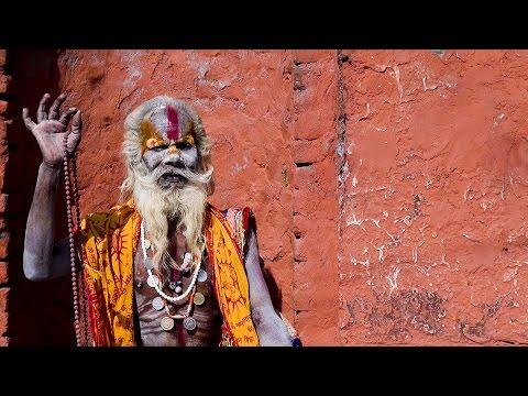 NEPAL – Asia – Pashupatinath – Kathmandu