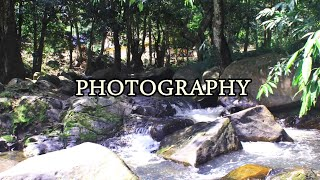 Waterfall (Riam Solang)