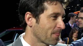 Patrick Dempsey Talks About An All Mazda2 Race Series