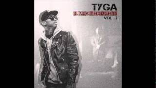 Tyga  - 01. Storm feat Stefano Moses | Black Thoughts 2 Mixtape