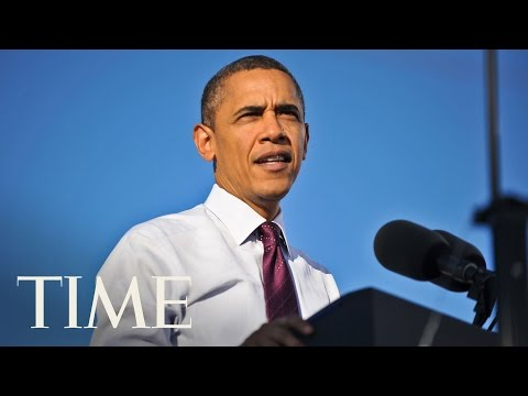 10 Days That Define the Obama Presidency: The Stimulus Bill   TIME