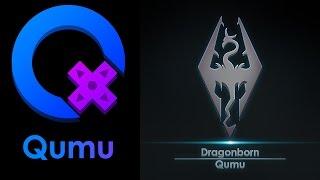 Skyrim - Dragonborn [Remix]