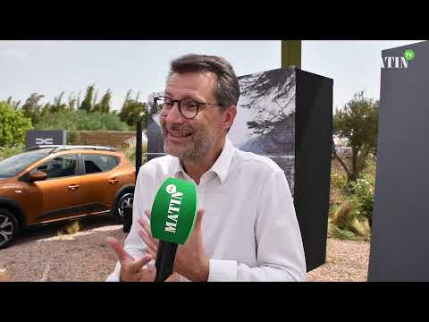 Video : Dacia : Renouvellement en profondeur pour la Sandero