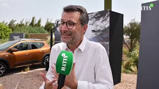 Dacia : Renouvellement en profondeur pour la Sandero