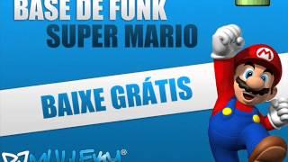 Base de Funk - Super Mario  DjMulleky ] 2013