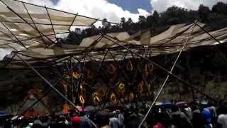 Vertical Mode @The Aeon Gathering Festival 2014 Regenesis Live México By Catalyst Records.